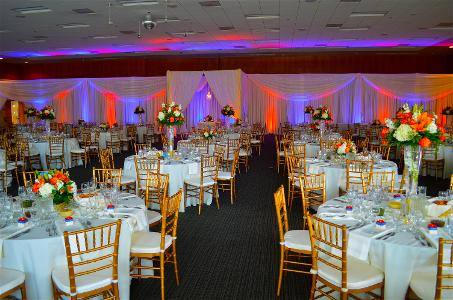 Clovis Veterans Memorial District Wedding Venue Picture 3 Of 6 Provided By